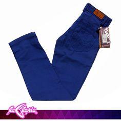 #Moda #Masculina para que estés a la última 1er.Piso #Caballeros #Juvenil #Pantalon #Slim #Colores
