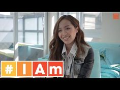 Michelle Phan shares how she embraced her passion for beauty and turned it into a career as part of the #IAm campaign for Asian Americans