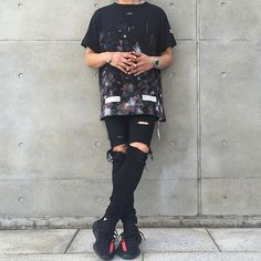 """StreetWear   Outfits   Kicks : """"Rate this fit"""""""