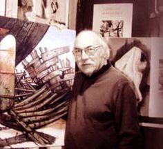 Jacques Goupil - Galerie Art Sud