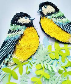 #art #artist #artsy #paper #paperart #papercraft #spring #april #paperdrawing #morning #goodmorning #quilling #quillingart #paperbird # #nature #bird #paperbird #tit #paperartist #paperdesign #paperdesigner #papertit #titmouse #papertitmouse #tomtit #quillingartist #ukraine #ukraineart #flier #design