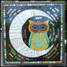 The Owl in the Moon by Remygem, via Flickr