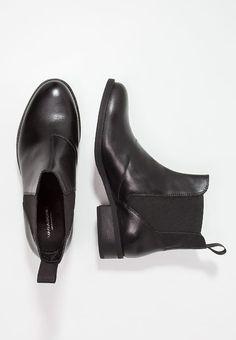 Vagabond CARY - Ankle boot - black za 449 zł (01.12.16) zamów bezpłatnie na Zalando.pl.