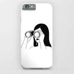 Buy You're so far away iPhone & iPod Case by Henn Kim. Worldwide shipping available at Society6.com. Just one of millions of high quality products available.