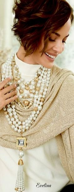 Pearls   Supernatural Style