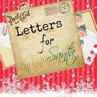 A wonderful Christmas gift from Joey Udovich.  Learning to write a letter, by writing a friendly letter to Santa.  Beautifully put together!