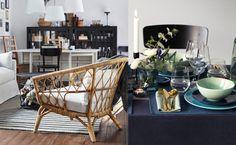Ikea-katalogen för 2018 har nyligen haft Sverigepremiär. Fokus ligger på vardagsrummet. CHIC har scannat igenom innehållet och ger dig det allra bästa!