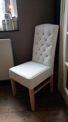 Landelijke eetkamerstoelen honselersdijk Accent Chairs, Living Room, Furniture, Home Decor, Chairs, Homemade Home Decor, Home Furnishings, Drawing Room, Sitting Area