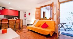 Garden apartment - #Apartments - $120 - #Hotels #Spain #Madrid #MadridCityCenter http://www.justigo.org.uk/hotels/spain/madrid/madrid-city-center/arden-apartment_30354.html