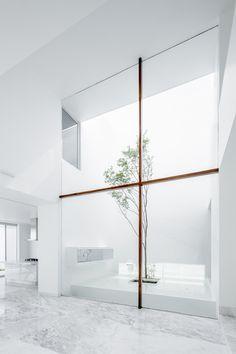 Galería de Casa V / Abraham Cota Paredes Arquitectos - 1