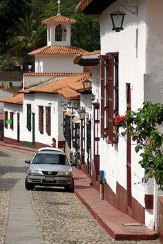 La Plazuela Edo Trujillo Venezuela. Aqui nacio mi amor ;) <3 #ForeverInLove