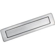 Luxury Stainless Steel Cabinet Hardware Pulls