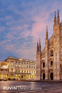 Milano | Italy #ruvindestinations #milan #milano #italy © Boris Stroujko/shutterstock.com Italy, Milan, Louvre, Building, Travel, Italia, Viajes, Buildings, Destinations