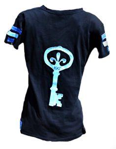 G Wear, LLC - Kappa Kappa Gamma Key T