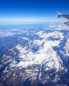 Sur la route du café italien, de #Milan à #Rome #NespressoIspirazioneItalia Turin, Duomo Milan, Airplane View, Rome, Rome Italy