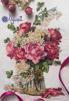 К-39 Roses by Merejka TM