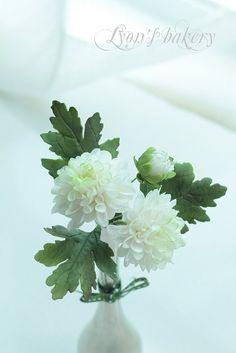 dahlia pompon2 | Flickr - Photo Sharing!