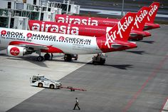 JAKARTA, Indonesia – An AirAsia plane with 162 people aboard lost contact with ground control on Sunday after takeoff from Indonesia on the way to Singapore, and search and rescue operations were underway. Dec 27, 2014