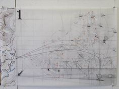 Drawing Speeds with Perry Kulper   Gallery   Archinect