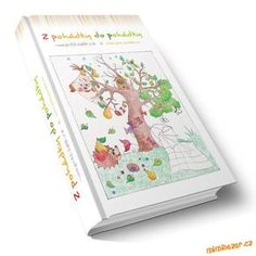 AKTIVITY S DĚTMI - Stáhněte si ZDARMA e-knihu č.3 Z pohádky do pohádky Montessori, Storytelling, Preschool, Projects To Try, Decorative Boxes, Teaching, Education, Children, Books