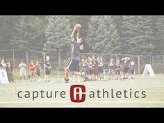 Eden Prairie Football Association Football Combine Recap Video #capturemarketing #captureathletics #football #videography #sports #athletics #marketing