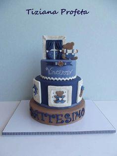 orsetto cake