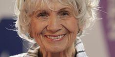 Alice Munro Wins Nobel Prize In Literature