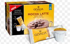 FREE Gevalia Mocha Latte K-Cups Sample is today's freebie of the day! #freesample #freebie #Walmartsamples