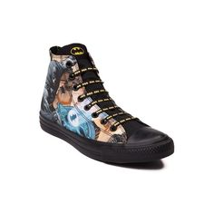 new style 2f6af a14b9 The latest 2015 edition of the Converse Batman Sneaker is here and it does  not disappoint  in fact it looks to feature one of the best artworks of the  ...