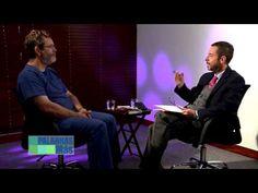 Entrevista a Santiago Rojas (1/2) - YouTube