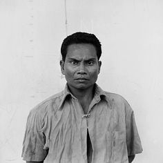 Portraits of the condemned: Undated photographs of prisoners at the notorious Tuol Sleng prison taken by photographer Nhem En.