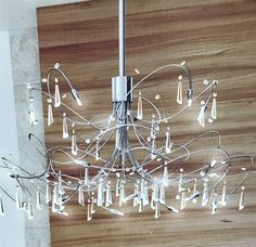 cosmos 27 led chandelier by artika lighting pinterest cosmos chandeliers and lights. Black Bedroom Furniture Sets. Home Design Ideas