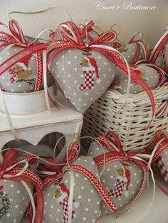 Cuore e Batticuore: Scappatella......natalizia!