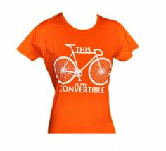 Manifest your love! | bicycle t-shirt
