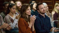 """Hulu has seen the light when it comes to The Path.  The drama series about a family wrapped up in a cult-like religious movement has been renewed for a second season.  The Universal Television series created by Jessica Goldberg (""""Parenthood"""") wraps its 10-episode first season on May 25."""