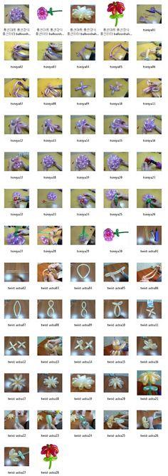 풍선하하 balloonhaha ㅡ 원본 사진 ㅡ 큰 사진은 이메일로 보내드립니다 ㅡ : 교육용 509 꽃