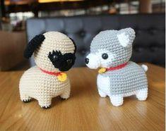 Mesmerizing Crochet an Amigurumi Rabbit Ideas. Lovely Crochet an Amigurumi Rabbit Ideas. Crochet Patterns Amigurumi, Amigurumi Doll, Crochet Dolls, Knitting Patterns, Free Knitting, Chat Crochet, Free Crochet, Crochet Crafts, Crochet Projects