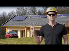 Kattints a videóért! Round Sunglasses, Mens Sunglasses, Solar Panels, Budapest, Tech, Fashion, Technology, Moda, Man Sunglasses