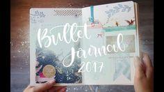 Nuevo Bullet Journal 2017