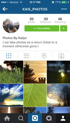 ATTENTION!! if you like cool photos or the photos I pin, check out my photography account on Instagram ! I post daily and would love to see some active followers! much love xox @ kais_photos