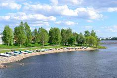 a taste of Finland summer