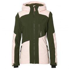 441d58055931 O Neill - Women s Cascade Jacket - Ski jacket - Black Out