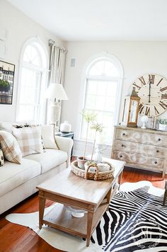 191 Best BEAUTIFUL LIVING ROOMS From StoneGable Images On Pinterest In 2018  | Diy Ideas For Home, Fall Home Decor And Living Room
