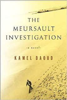 She is too fond of books: Book Review: The Meursault Investigation