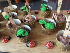 plants cake icecream #planteparty