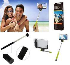 Selfie stick #photo #travel