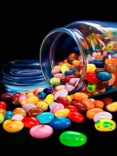 Jelly Beans Limited Edition
