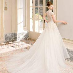 Catalogo abiti da sposa aimee