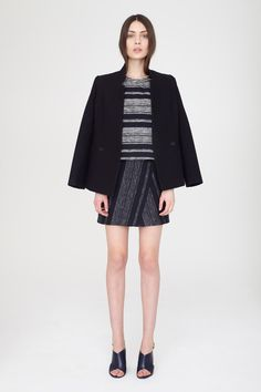 Apiece Apart | Fall 2014 Ready-to-Wear Collection | Style.com
