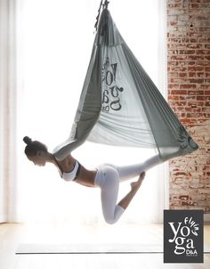 DandA Flying Yoga | D&A Flying Yoga | Aerial Yoga